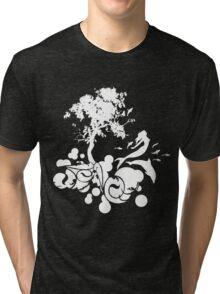 Fantasy nature Tri-blend T-Shirt