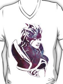Queen of Pain - Dota 2 T-Shirt
