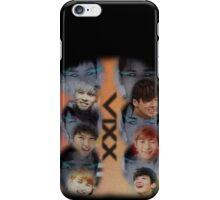 VIXX - Smiling cyborgs (Phone cover) iPhone Case/Skin