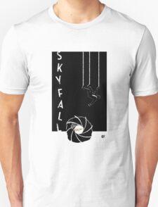 Skyfall 007 T-Shirt