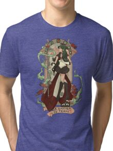 The Gatekeeper Tri-blend T-Shirt