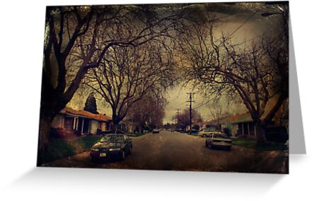 Neighborhood by Laurie Search