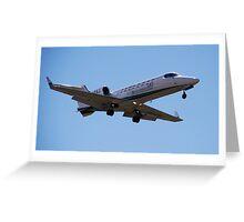 Careflight Air Ambulance Greeting Card