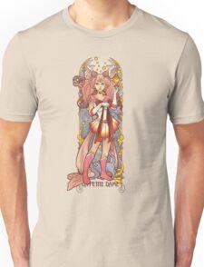 Small Lady Unisex T-Shirt
