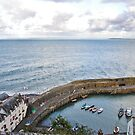 Clovelly pt2 by Lisa Williams