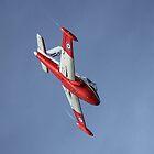 Jet Provost Mk5 by PhilEAF92