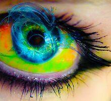 Eye See You by TheAsakuraChild