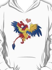 Prehistoric Burd T-Shirt
