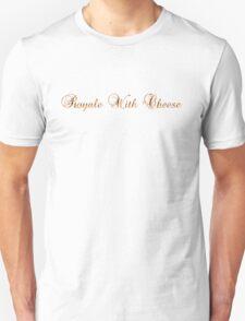 Pulp Fiction Quentin Trantino Unisex T-Shirt