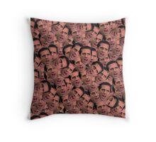 Michael Scott The Office  Throw Pillow