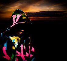 After dark by Warren Parsons