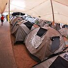 "Social protest in Israel (7)- ""The tent city"" by JudyBJ"