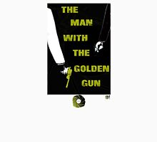 The Man With The Golden Gun 007 Unisex T-Shirt