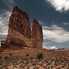 Arches National Park 2 by Judson Joyce
