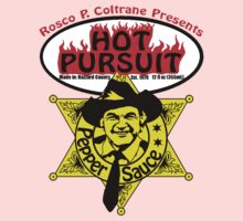 Hot Pursuit Kids Tee