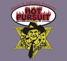Hot Pursuit T-Shirt