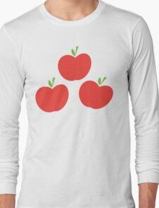 Applejack Cutie Mark T-Shirt