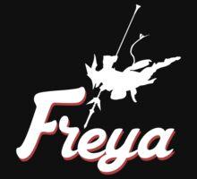 Freya by moombax