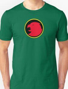Hawk Head - Logo Design  T-Shirt
