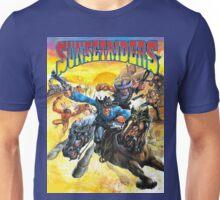 sunset riders Unisex T-Shirt