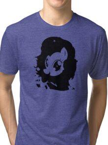 Viva la Pony! Tri-blend T-Shirt