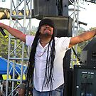 Maxi Priest Victorious by Sandra Gray