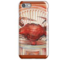 Spike, the Heavy Weight World Champion iPhone Case/Skin