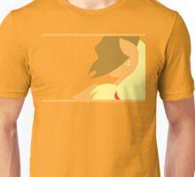 AJ silhouette  Unisex T-Shirt