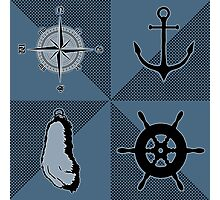 Nautical Nonsense Photographic Print
