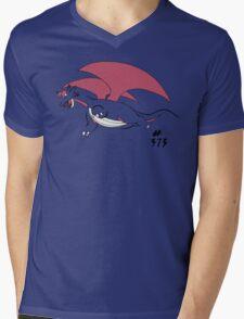 Pokemon 373 Salamence Mens V-Neck T-Shirt