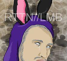 MR//BUNNY by rattus