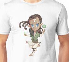 Little wolf solas Unisex T-Shirt