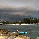 Storm's A Brewin ... by Danceintherain