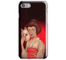 Tamamo no Mae iPhone Case/Skin