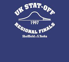 Stat-Off Regional Final: Sheffield & South Yorkshire T-Shirt