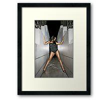 Wall Framed Print