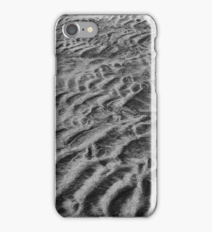 Silver Strand Beach iPhone Case/Skin