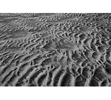 Silver Strand Beach Photographic Print