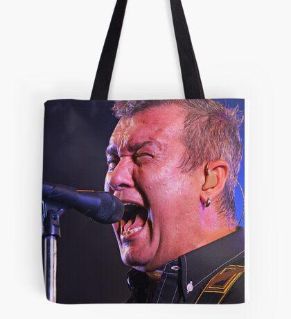 Jimmy Barnes Tote Bag