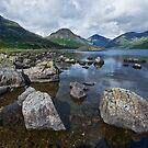 Wastwater English Lake District by jacqi