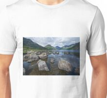 Wastwater English Lake District Unisex T-Shirt