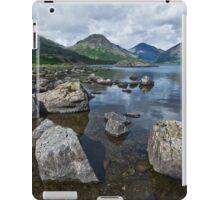 Wastwater English Lake District iPad Case/Skin