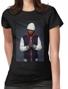 Future Womens Fitted T-Shirt