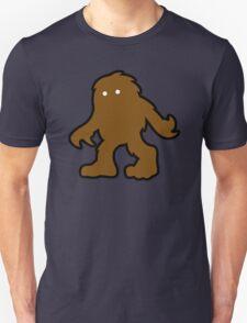 the Bigfoot - Design by NoirGraphic.  T-Shirt