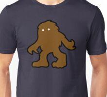 the Bigfoot - Design by NoirGraphic.  Unisex T-Shirt