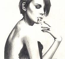 Chandaki 'The Mistress' by Karen Bittkau