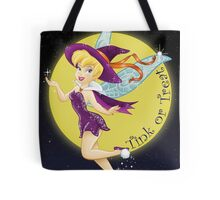 Tinkerbell - Tink or Treat!! Tote Bag