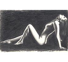 Kamaria 'Like The Moon' Photographic Print