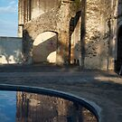 Cuernavaca reflection by styles