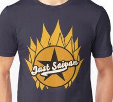 Just Saiyan Unisex T-Shirt